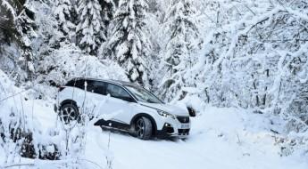 Peugeot-3008-test-drive-snow